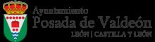 Escudo Ayuntamiento de Posada de Valdeón