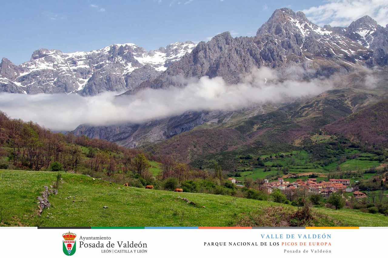 Posada de Valdeón, Valle de Valdeón