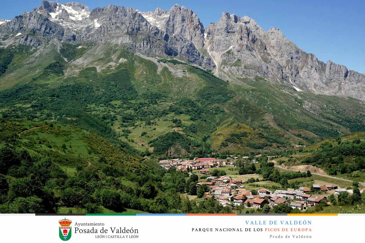 Prada de Valdeón, Valle de Valdeón