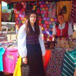 Feria de los Picos en Posada de Valdeón