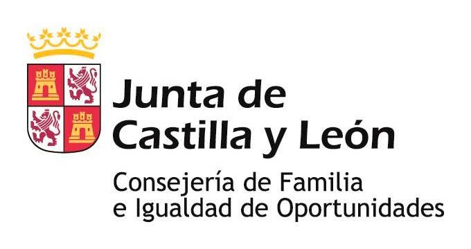 Junta de Castilla y León - Consejería de Familia e Igualdad de Oprotunidades